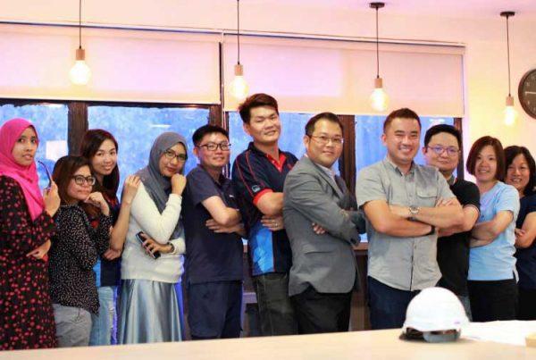 PCIC Team