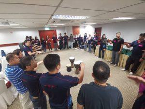 PCIC Gathering 2019